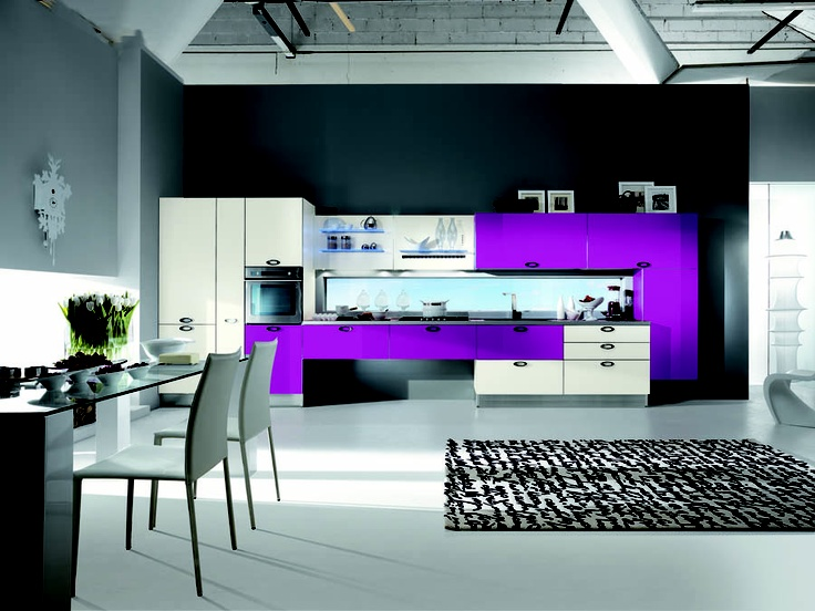 36 best images about cocinas modernas minimalistas on for Cocinas minimalistas