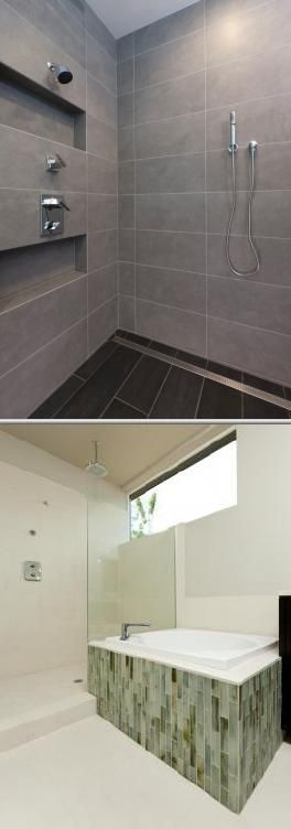 they also offer linear drains curbless barrierfree showers heated floors schluter kerdi shower systems and more - Shower Drains
