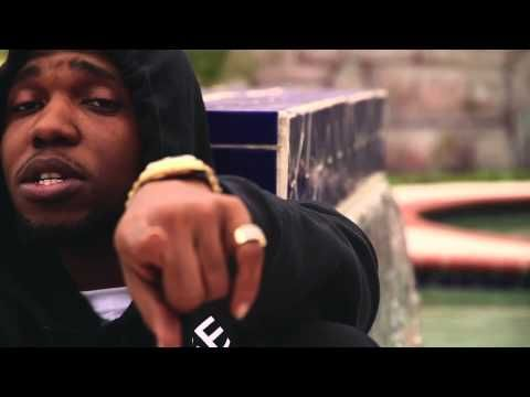 """Curren$y drops a new video for """"Mary,"""" the first visual released from his latest mixtape New Jet City."""