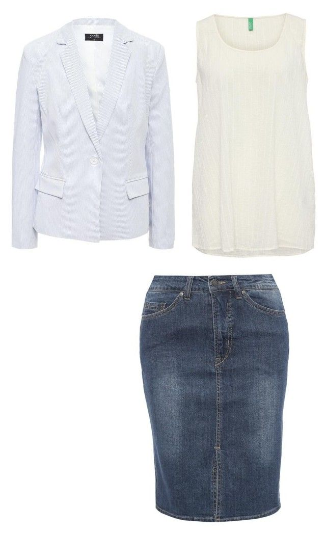 5 by lokidar on Polyvore featuring мода and BlendShe