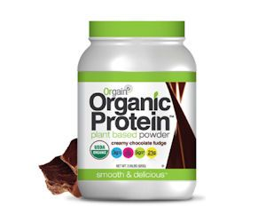 This offer is back in case you missed it previously! Sign up to grab a Free Sample of plant based Orgain Organic Protein Powder! This offer is limited, so hurry to claim your free Orgain sample.  Love it! http://ifreesamples.com/free-sample-orgain-organic-protein-powder/