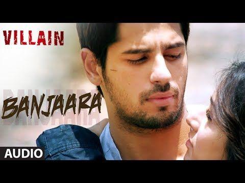 Ek Villain: Banjaara Full Song (Audio) | Shraddha Kapoor, Siddharth Malhotra