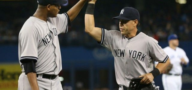 Best Games to Bet on Today: Houston Astros vs. New York Yankees & Toronto Blue Jays vs. Texas Rangers – August 25, 2015