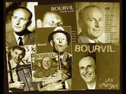 Bourvil (Clair De Lune à Maubeuge)