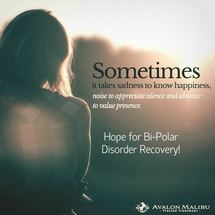 What Is Bi-Polar Disorder And Is There Hope For Recovery?