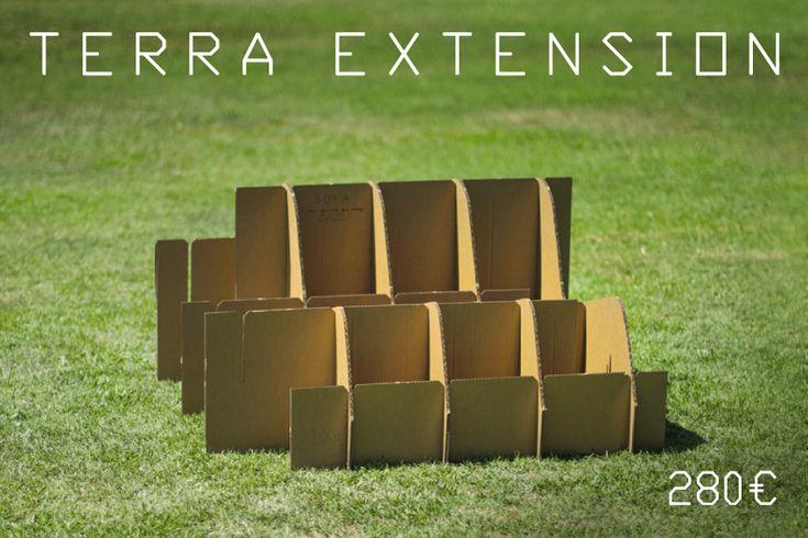 Studio Nucleo_Terra_extension