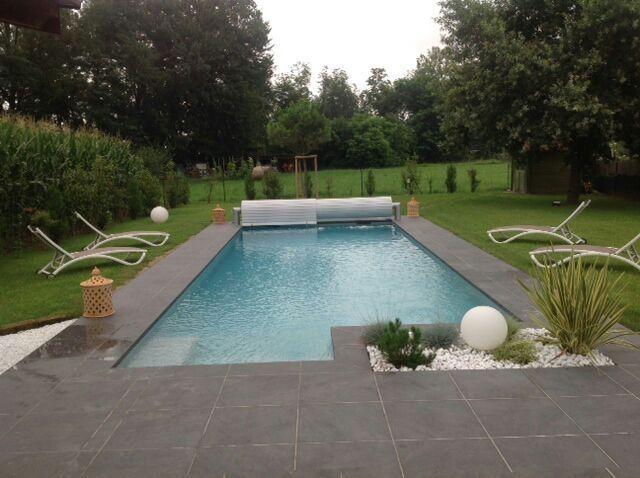 Aix Carrelage Carrelage In 2019 Pool Remodel Pool Decks Outdoor Landscaping