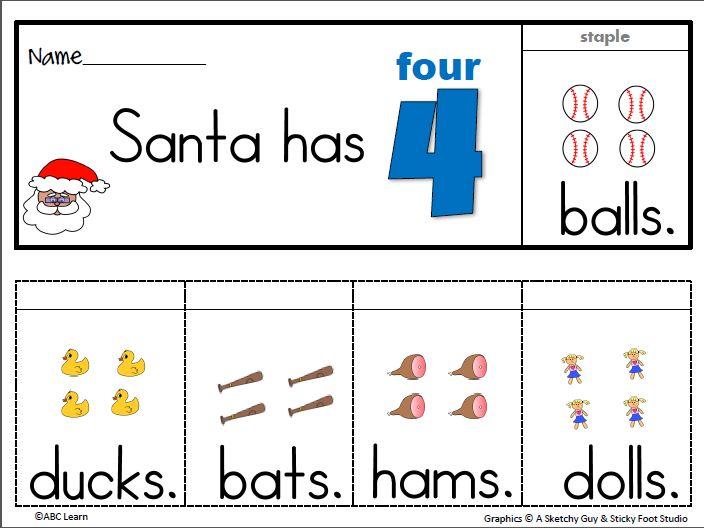 Fantastisch Hochfrequenz Worte Kindergarten Arbeitsblatt ...