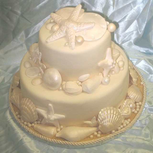 121 best ideas about cakes on pinterest seashell wedding cakes beach cakes and sea shells. Black Bedroom Furniture Sets. Home Design Ideas