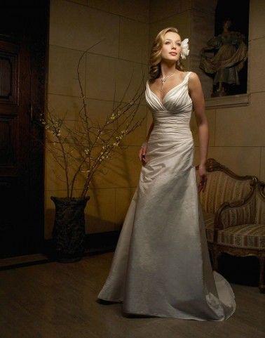 Casablanca+Wedding+Dresses+-+Style+1831