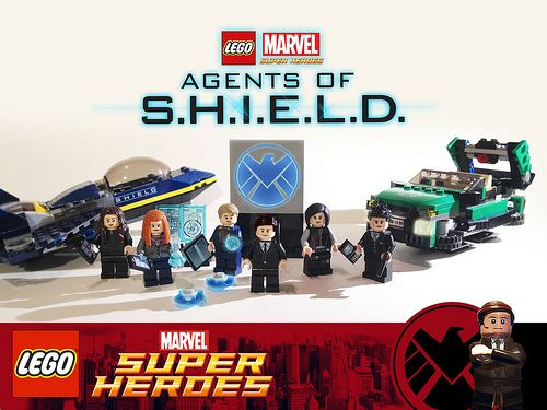 28 best Agents of S.H.I.E.L.D images on Pinterest | Agents of shield ...