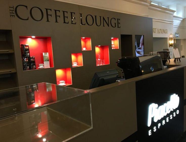 Hilton-Piacetto Coffee Lounge