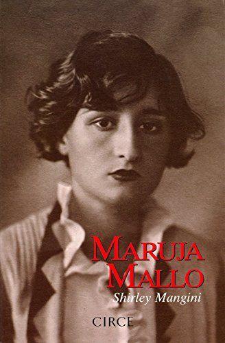 Maruja Mallo (Biografia) de Shirley Mangini https://www.amazon.es/dp/8477652880/ref=cm_sw_r_pi_dp_x_rVBvybNXA1YJY