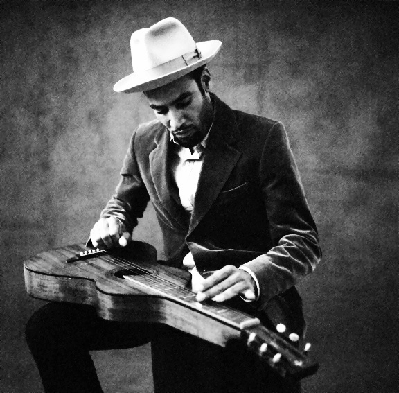 Ben Harper ......I can't even express what an incredible musician this beautiful man is.