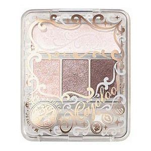 Shiseido Majolica Majorca Majolook Illuminator Eyeshadow - BR799 - Strawberrycoco