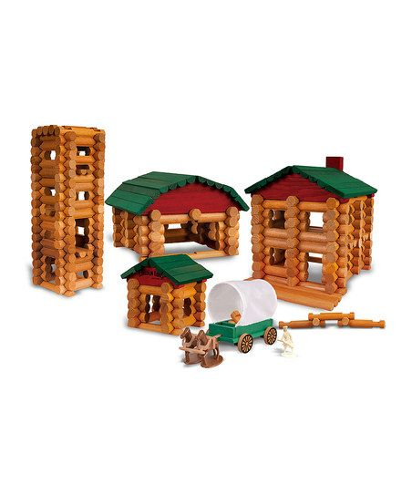 Best lincoln logs building instructions images on