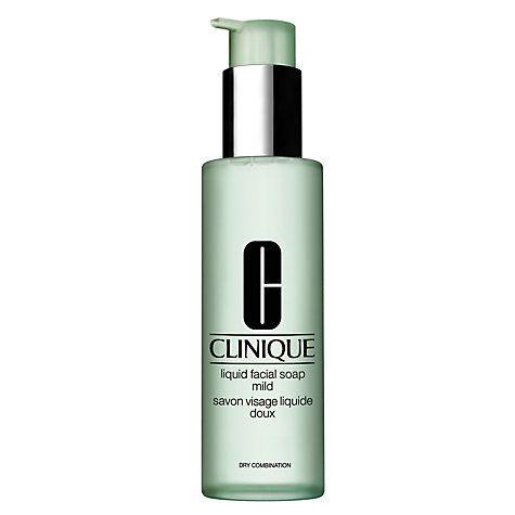 Clinique Liquid Facial Soap - Mild, 200ml
