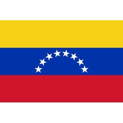 Mi bandera- Venezuela