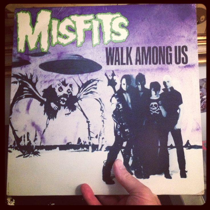 Misfits – Walk Among Us Lyrics | Genius Lyrics