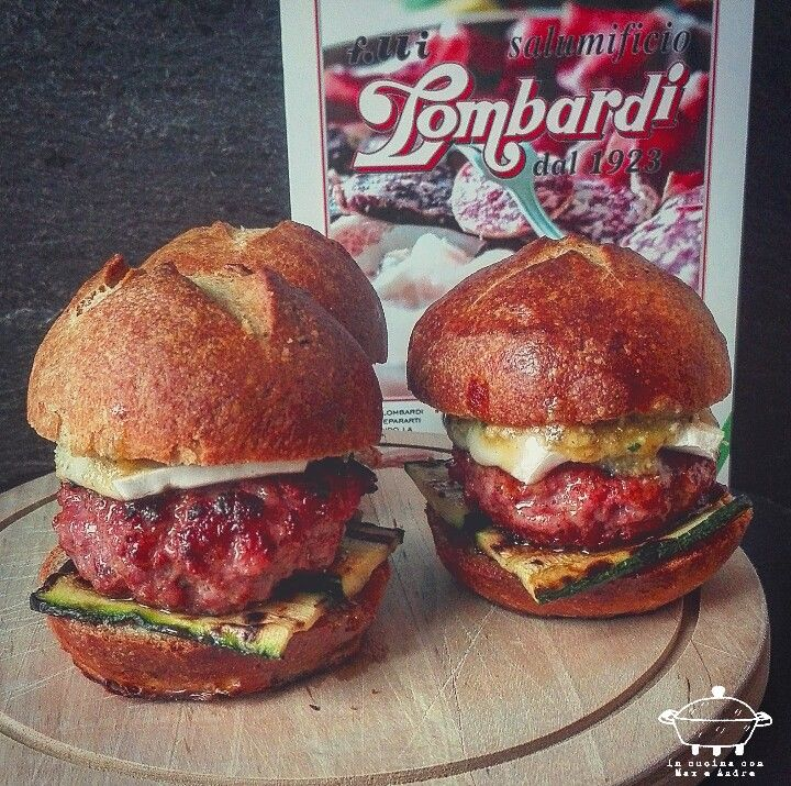 Il Ciccia Burger