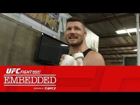 UFC Fight Night 84 Embedded Episode 1 - http://www.lowkickmma.com/UFC/ufc-fight-night-84-embedded-episode-1/