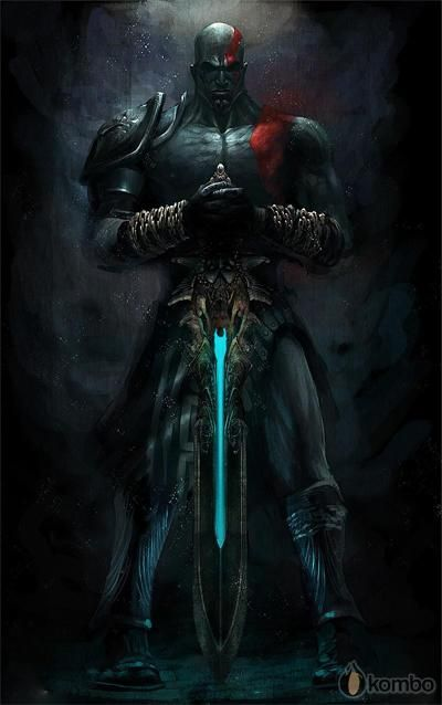 God of War...
