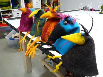 kurs vogelwild 2010                                                                                                                                                     Mehr
