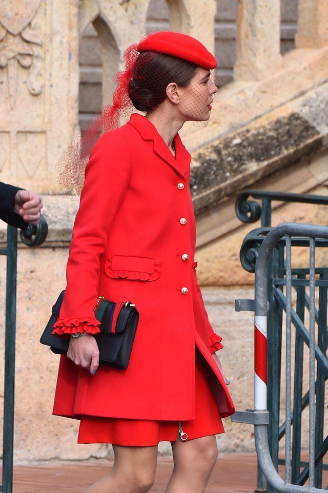 La elegancia de Charlene de Mónaco y Carlota Casiraghi en el Día Nacional de Mónaco | Trendencias | Bloglovin'