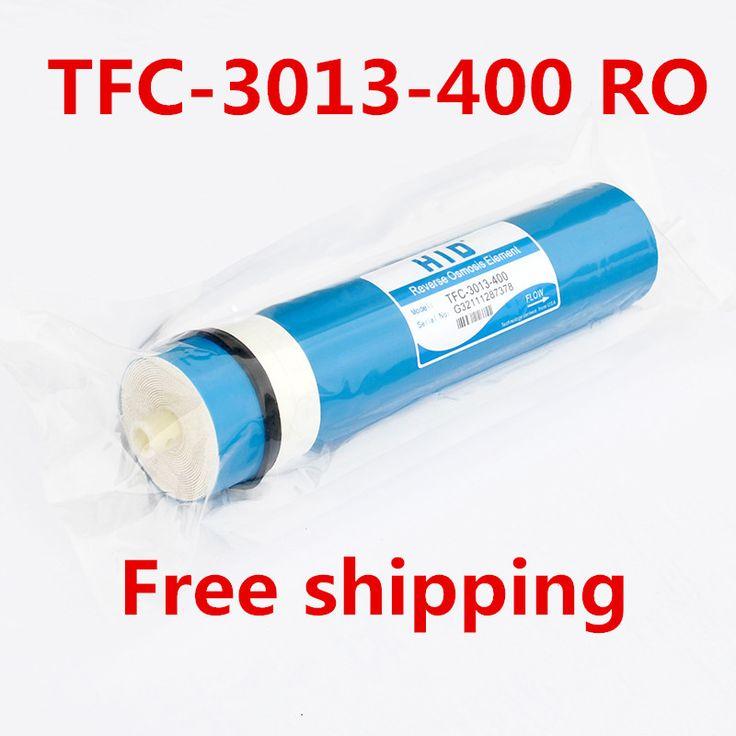 aquarium filter 400 gpd Reverse Osmosis Membrane TFC-3013-400 RO Membrane Water Filters Cartridges ro system  Filter Membrane