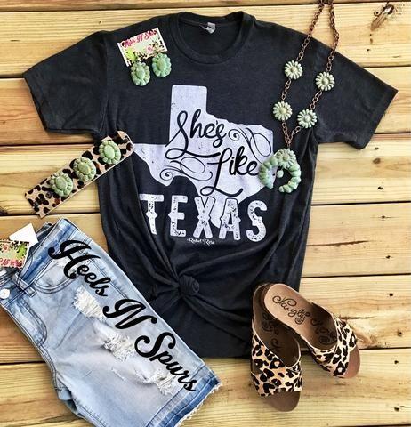 She's Like Texas Tee