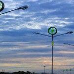 Straatverlichting op windenergie | HappyNews | Positief Nieuws