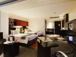 Golden Tulip Mandison Suites Bangkok - Guest Room