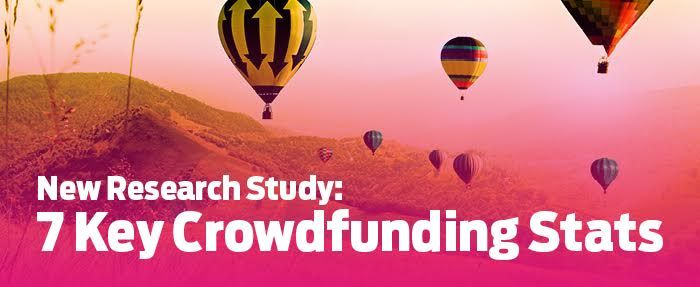 crowdfunding stats