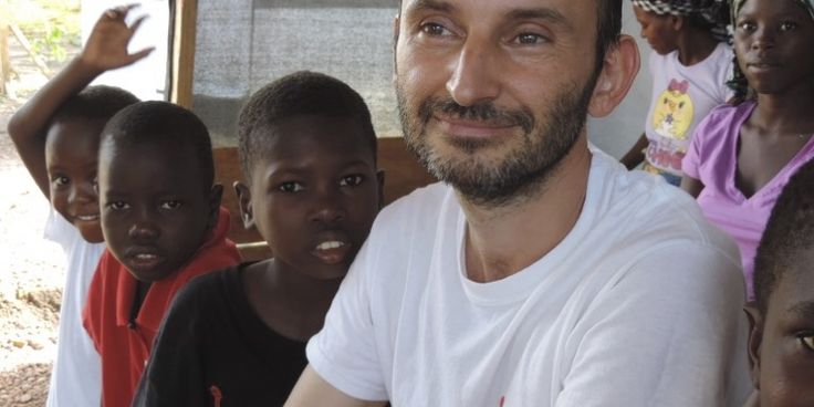 Lovell e la Principessa, una storia senza lieto fine #ebola #msf   Medici Senza Frontiere Italia
