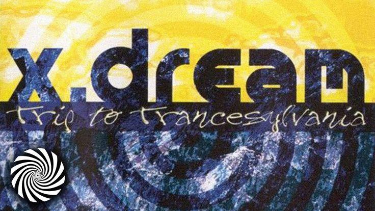 X-Dream - Trip To Trancesylvania (Tunnel Records) (1997)