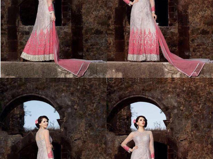 A Trousseau Filled With Wedding Salwar Kameez Suits!