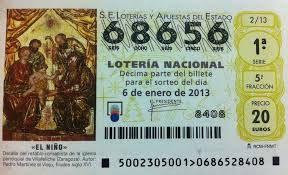 Es una opción cada vez más elegida por los españoles: comprar lotería del  Niño 2018 online es un método seguro y cómodo. La primera ventaja viene ya  a la hora de comprar y elegir el número. En los establecimientos físicos de  Loterías y Apuestas del Estado muchas veces no tienen la cifra o la