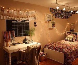 More fairy lights♡