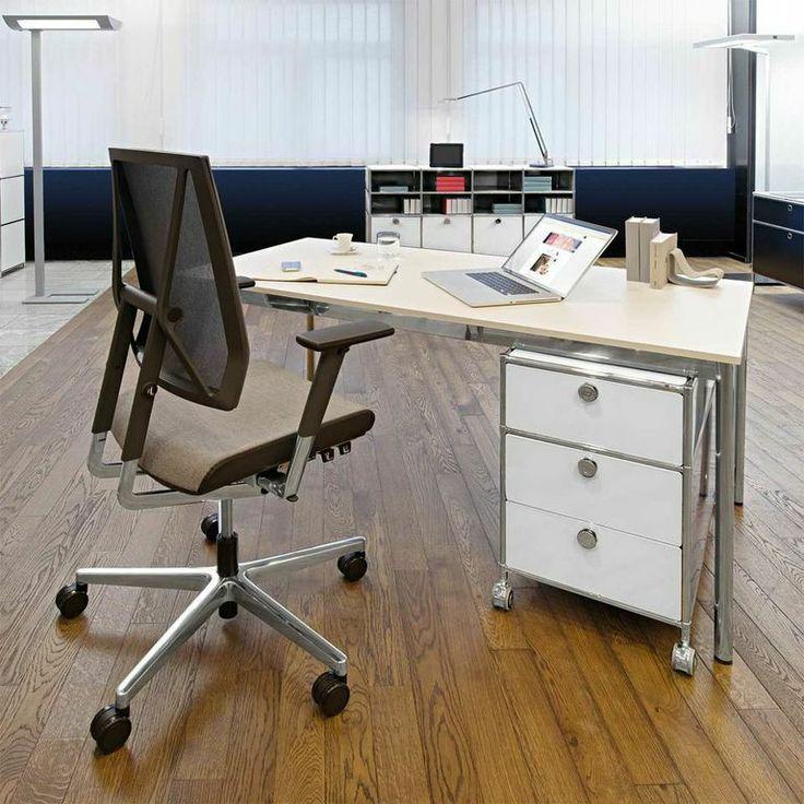 Кресла SCOPE. Тонкий футуритический дизайн  в сочетании с современными технологиями и непревзойденной практичностью