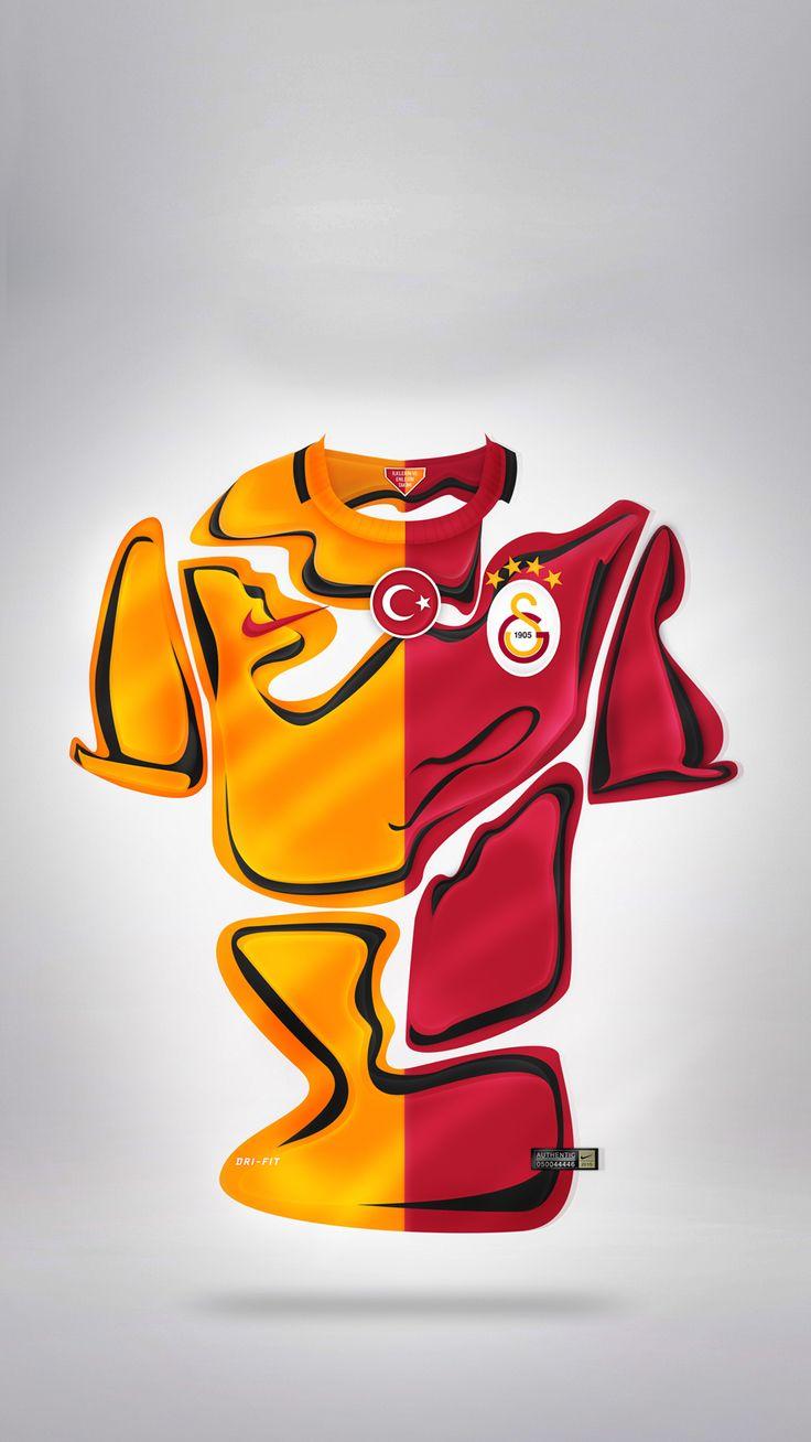 #4yıldız #Galatasaray #parçalı #forma