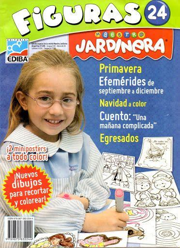 REVISTA FIGURAS JARDINERA 24 - Lorena Ve - Álbumes web de Picasa