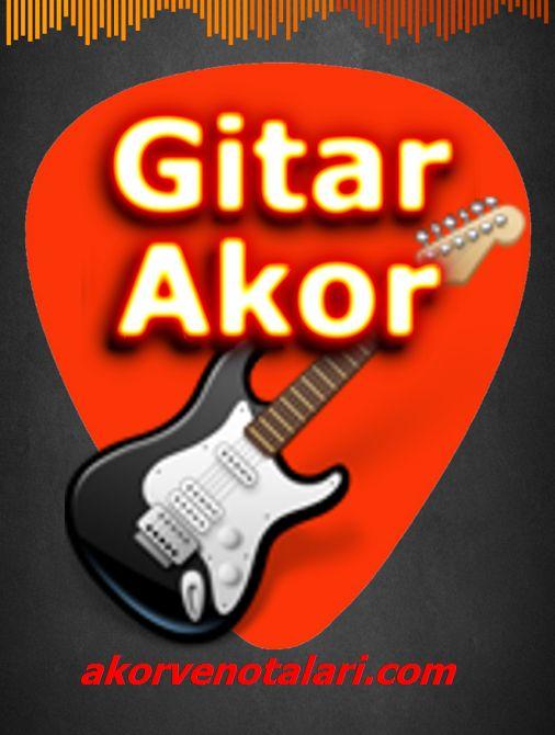 Aysel Yakupoğlu - Gün Gelir Akor, Gitar Akorları, Chords | Akor ve Notaları