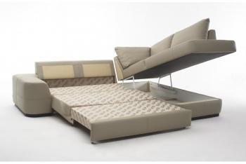 Helvetia Furniture narożnik Melody (OTM/BK) z funkcją spania opinie użytkowników, dane techniczne, ceny - Cokupic.pl