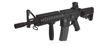 Classic Army M15A4 C.Q.B. Carbine - Hero Outdoors