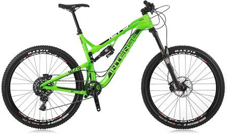 Image of Intense Tracer 275A Pro Bike 2015