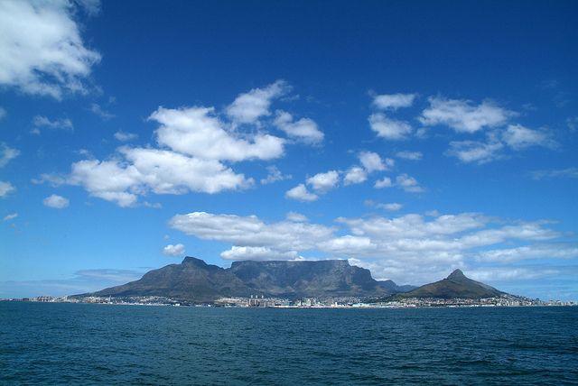 #Tafelberg