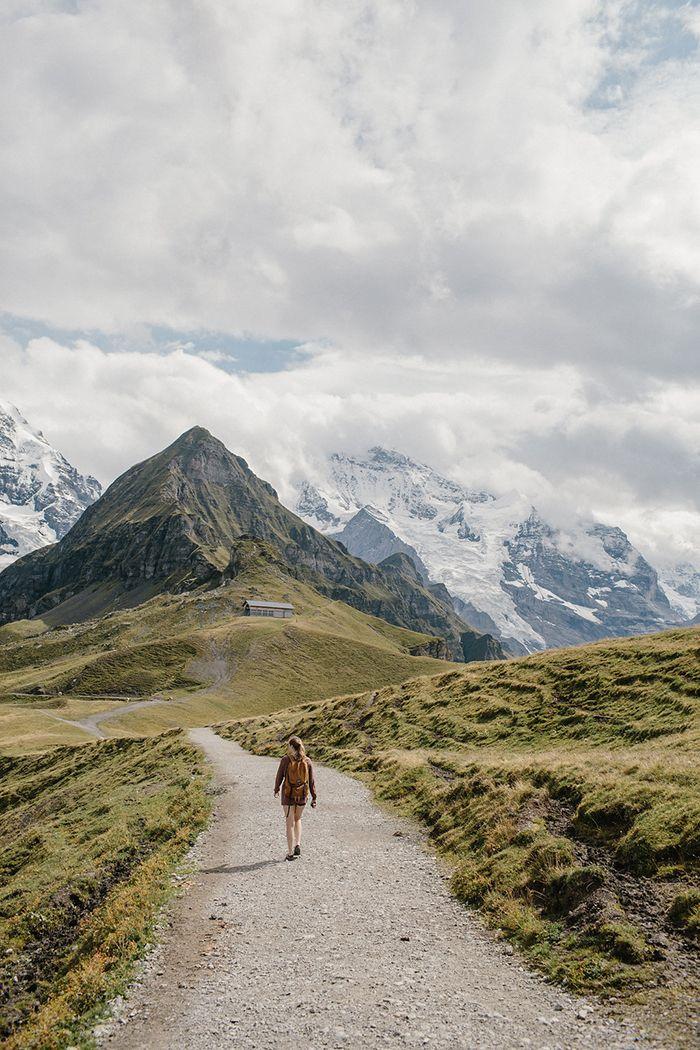 Ideas for a Honeymoon in Switzerland