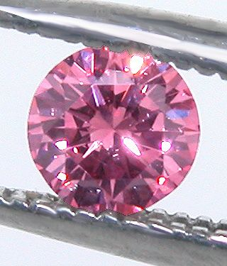 Natural pink diamonds are some of the world's rarest and highly sought diamonds http://www.diamondimports.com.au/blog/index.php/diamonds/fancy-colored-pink-diamonds/