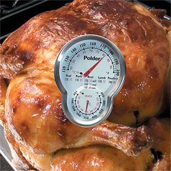 Cottura carne temperatura