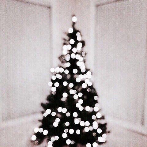 christmas, light, and winter-bilde